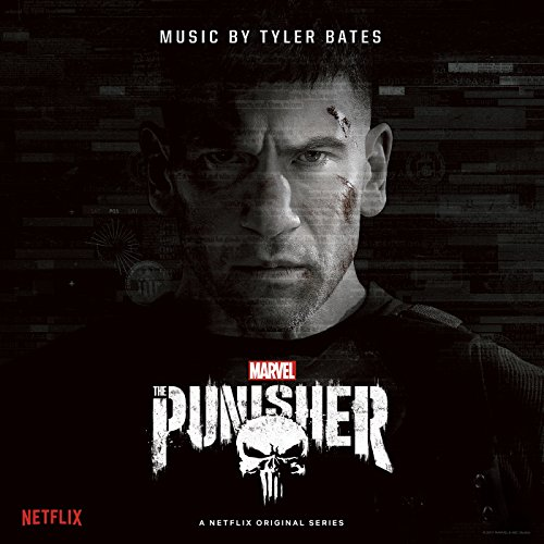 The Punisher Main Title