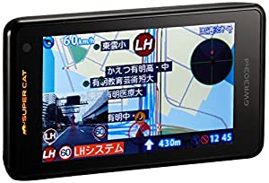 ユピテル レーダー探知機 小型オービス受信対応 GPS一体型 2017年発売 GWR303sd