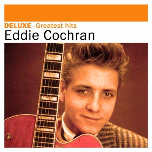 Deluxe: Greatest Hits -Eddie Cochran