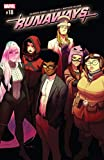 Runaways (2017-) #18 (English Edition)