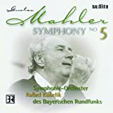 Kubelik Conducts Mahler Symphony 5