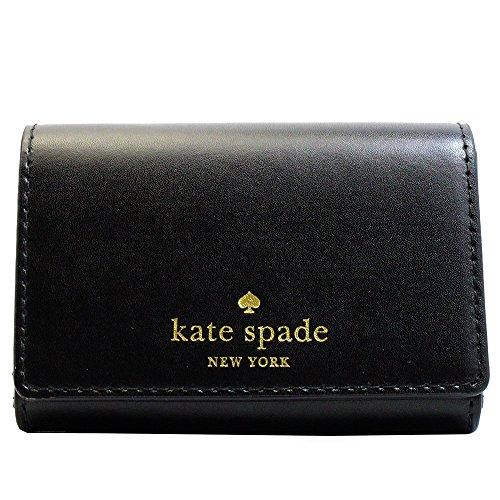kate spadeの名刺入れは女性が喜ぶ昇進祝い