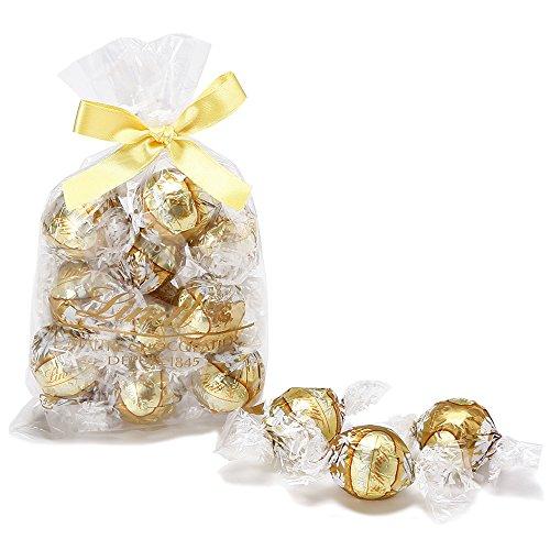 リンツ(Lindt)チョコレート リンドール・ホワイト 10個入