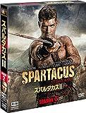 スパルタカス シーズン2(SEASONSコンパクト・ボックス) [DVD]
