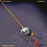 CURRENTS (COLLECTOR'S EDITION) [5LP BOX] (RED MARBLED VINYL, BONUS 12INCH, 7INCH AND FLEXIDISC, POSTER, ZINE) [12 inch Analog]