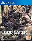 GOD EATER RESURRECTION - PS4