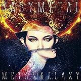 METAL GALAXY (初回生産限定 SUN盤 - Japan Complete Edition -) [2CD / アナログサイズジャケット]