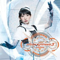 fripSide - infinite synthesis 3 [FLAC / 24bit Lossless / WEB] [2016.10.05]
