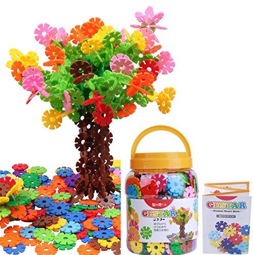 GESTAR (ジスター) 天才のはじまりを4歳の女の子にプレゼント