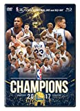 2016-17 Nba Champions [DVD] [Import]