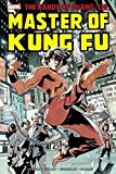 Shang-Chi: Master of Kung-Fu Omnibus Vol. 1 (Marvel Omnibus: Shang-Chi Master of Kung-Fu)