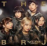 【Amazon.co.jp限定】THE BRJ 初回盤(A4クリアファイル(Amazon Ver.)付)