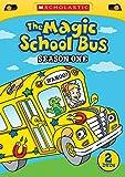 Magic School Bus: Season 1 [DVD] [Import]
