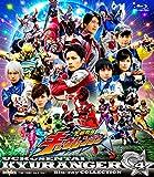 スーパー戦隊シリーズ 宇宙戦隊キュウレンジャー Blu-ray COLLECTION 4