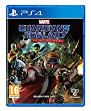 Marvel's Guardians of the Galaxy: The Telltale Series (PS4) (輸入版)