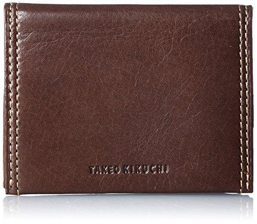 [タケオキクチ] TAKEO KIKUCHI 小銭入れ TK505013 DB (12)