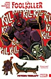 Foolkiller: Psycho Therapy (Foolkiller (2016-2017)) (English Edition)