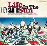 Life In The Sun(通常盤)