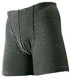 SIDO(シドー) 包帯パンツ ゴムなしボクサー ブラック M(76~84cm)