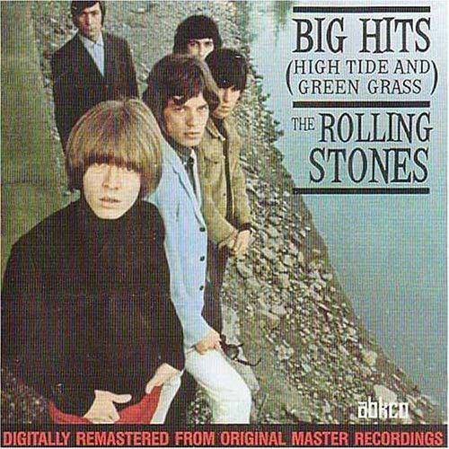 Big Hits: High Tide & Green Grass (Dsd) [12 inch Analog]