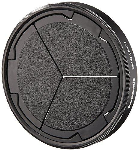 Panasonic 自動開閉キャップ DMW-LFAC1-K