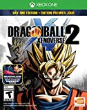 Dragon Ball Xenoverse 2 (輸入版:北米) - XboxOne