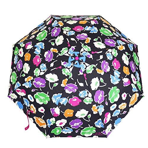 女性に人気のコーチの日傘を母の日に贈る