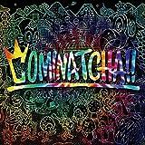 【メーカー特典あり】 COMINATCHA!!(通常盤)(ステッカー付)