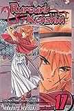 Rurouni Kenshin vol.17 : The Age Decides the Man (Rurouni Kenshin (GraphicNovels))