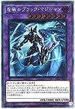 遊戯王 / 竜騎士ブラック・マジシャン(エクストラシークレット)/ RC02-JP001 / RARITY COLLECTION- 20th ANNIVERSARY EDITION -