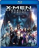X-MEN:アポカリプス [Blu-ray]