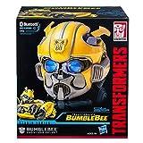 Transformers Studio Series Bumblebee Showcase Helmet トランスフォーマースタジオシリーズバンブルビーショーケースヘルメット [並行輸入品]