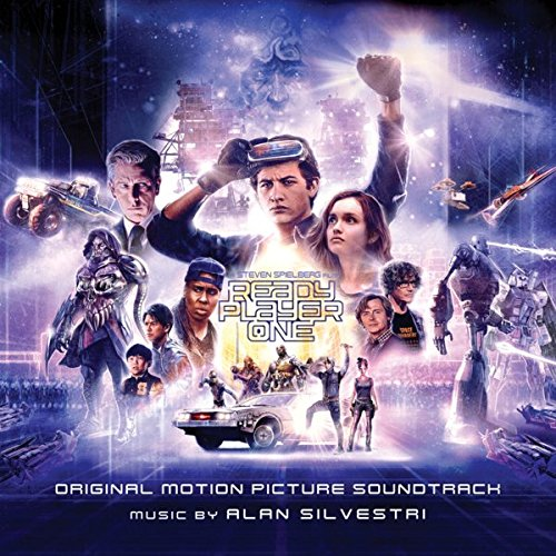 Ready Player One (Original Soundtrack)