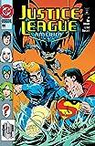 Justice League America (1987-1996) #66 (Justice League of America (1987-1996)) (English Edition)