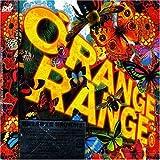 ORANGE RANGE (初回限定盤)(DVD付) - ARRAY(0x100d7400)