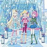 TVアニメ/データカードダス『アイカツスターズ!』挿入歌シリーズ4 フユコレ
