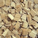 青森県産ひばウッドチップ 天然木100% 50L入り【完全受注生産】新鮮な木の香りをお届けします!