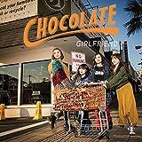 CHOCOLATE(DVD付)