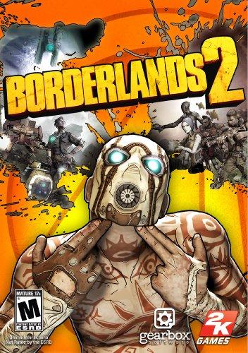Borderlands 2 (日本語版) [ダウンロード]
