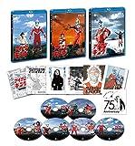 アイアンキング 宣弘社75周年記念パッケージ(Blu-ray全巻セット)(6巻組) [DVD]