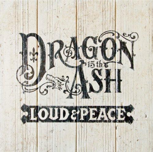 LOUD & PEACE(初回限定盤3枚組)