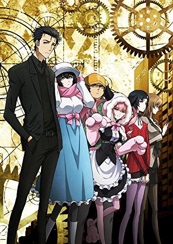 シュタインズ・ゲート ゼロ Vol.2 [Blu-ray]