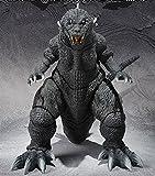 ゴジラ・モスラ・キングギドラ 大怪獣総攻撃 S.H.MonsterArts ゴジラ(2001)