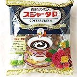 めいらく スジャータP 50個×4袋(計200個) 褐色の恋人 コーヒーフレッシュ
