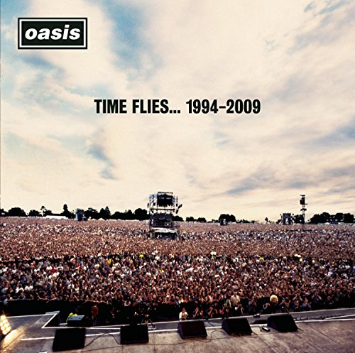 Time Flies, 1994-2009