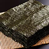 ますよね 焼海苔 (まろやか 有明海産 全型 40枚入 焼き海苔 焼きのり)