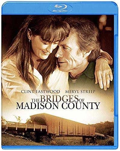 マディソン郡の橋 [WB COLLECTION][AmazonDVDコレクション] [Blu-ray]