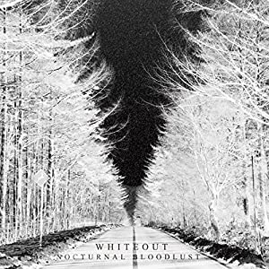 WHITEOUT[初回限定盤]