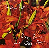 Rice, Pasta & Other Fillers [12 inch Analog]