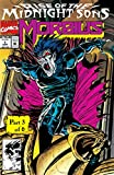 Morbius: The Living Vampire (1992-1995) #1 (English Edition)